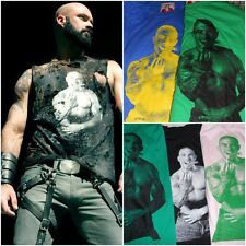 All Sizes Joe Oppedisano Testosterone t-shirt Leather Butch Gay  Patricia Field