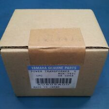 Brand New - Genuine Yamaha Part XU805A00 Power Transformer for MDX-793
