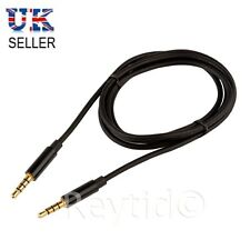 Audio Cable for Soul® SL100 SL150 SL300 Headphones for iPhone Replacement Lead