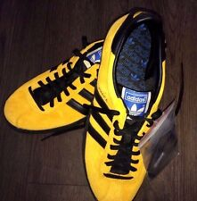 "5+/5 Adidas Originals Jamaica ""Island Series"" Gold/Black B26386 OG Limited"