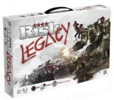 Risk Legacy by Hasbro (2011, Hardcover)