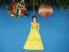 Decoration Ornament Xmas Decor Disney Princess Belle Beauty and the Beast A629 B
