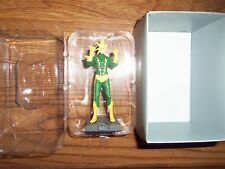 Eaglemoss Marvel Classic Collection Figurine Electro #62 OFFERS WELCOME