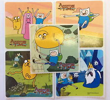 15 Adventure Time Stickers Party Favor Teacher Supply