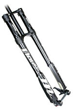 "Manitou Dorado Expert Downhill Bike Bicycle Fork 26"" 1-1/8"" Travel 180-203mm"