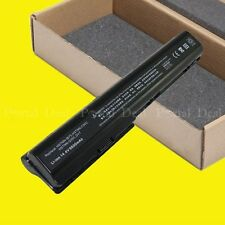 12Cel Battery HP Pavilion dv7-1014ca dv7-3160us DV7-1023cl dv7-1025tx 516355-001