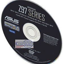 ASUS Z97-A USB3.1 MOTHERBOARD DRIVERS M4788  DUAL LAYER DISK
