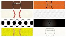 Sports Theme Printable Water/ Beer Bottle Labels~ Football Soccer Baseball etc.