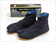 Ninja Shoes tabi boots bigsize11,12US japanese jika-tabi japan ninjutsu