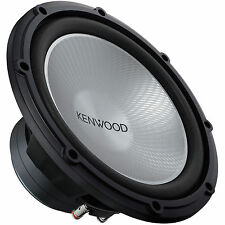 "NEW 12"" Kenwood Subwoofer SVC Bass.Replacement.Speaker.4 ohm.woofer.Car Audio"