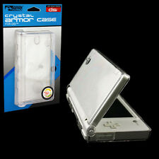 New Sony PSP 1000 Armor Case - Crystal Clear