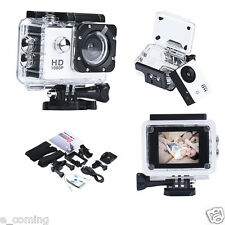 Pro SJ5000 Extreme Sport mini action 1080P HD DV Waterproof camera camcorder SL