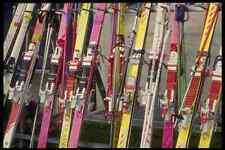060052 Ski Hardware For Off Piste Skiing A4 Photo Print
