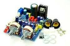 FHZ BBE Audio Hi-Definition Sound Processor Module Board BA3884