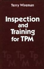 Inspection and Training for TPM