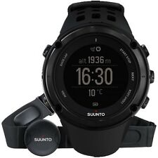 Suunto AMBIT2 (AMBIT 2) Multisport GPS Watch & HRM with GEN SUUNTO WARR