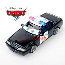 Mattel Disney Pixar Cars 1/55 Diecast Car Vehicle County Town Sheriff Police Toy