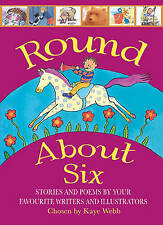 Round About Six,GOOD Book