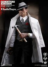 Dam Toys 1:6 Gangsters Kingdom - Heart A  Billy - GK012 USA Dealer In Stock