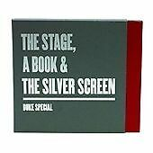 Duke Special - The Stage A Book & The Silver Screen (3xCD Box Set 2009)