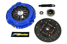 FX STAGE 1 CLUTCH KIT SET 1989 HONDA CIVIC CRX 1.5L 1.6L SOHC DX LX HF Si