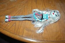 Monster High Frankie Stein Home Ick Doll with clothes