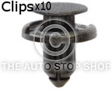 Panel Clip Toyota Range Celica/Coaster/Crown/Dyna etc 10 Pack Part 12383to