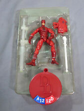"Toy Biz Marvel Legends Universe Showdown Daredevil 3.75"" Loose FIgure"