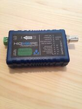 Veracity VHW-HWPS-C Highwire Powerstar Ethernet & PoE Over Coax
