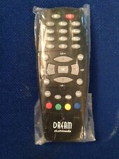 Brand new sealed Dreambox DM500 Remote Control