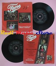 LP 45 7'' THE KIDS FROM FAME Starmaker Step up to the mike1982 RCA  no cd mc dvd