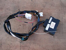 TOYOTA CELICA ALARM ECU 0819012930 2370002260 WITH CABLE