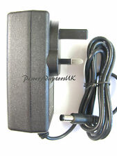 AC/DC SWITCH MODE POWER ADAPTOR/SUPPLY/CHARGER 2300MA/2.3 AMP 12 VOLT REGULATED