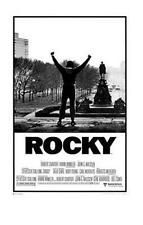 ROCKY ~ VICTORY ~ 24x36 Movie Poster ~ NEW! ~ Sylvester Stallone Boxing