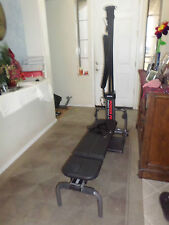 Bowflex Power Pro-Pre-Owned Home Gym
