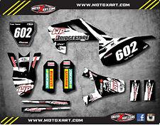 Husqvarna TC FC MX Motocross All Models 2016 2017 Graphics kit SAFARI STYLE