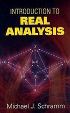 Dover Books on Mathematics Ser.: Introduction to Real Analysis by Michael J....