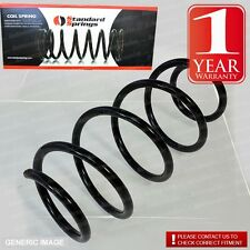 Renault Clio Mk2 1.5 Dci 1.5 84 HP Hatchback 2007-On - Rear Standard Coil Spring