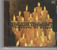 (FX749) Enlightenment, The Power Of Gospel  - 1999 CD