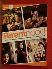 Parenthood: Season 1  DVD Peter Krause, Dax Shepard