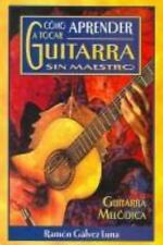 Como Aprender a Tocar Guiterra Sin Maestro/Learn to Play Guitar by-ExLibrary