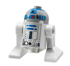 LEGO Star Wars Minifigure R2D2 (new design 2008-2013) (8038, 9493, 9494, 9490..)