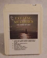 The Dukes Of Jazz Evening Melodies  8-Track Misty