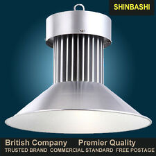 VAT INC Premium LED High Bay Light COB 30W Warehouse Commercial Industrial Lamps