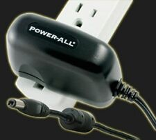 POWER-ALL SINGLE POWER Supply Wall Wart, for Effect Pedal, New, Free Ship