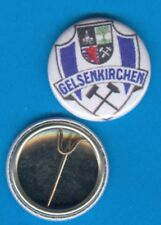 Button + Pin + Ultras + Hools + GE + Gelsenkirchen # 5