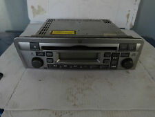 Honda Civic Type R EP3 2001-2006 Standard Genuine CD Player Radio Stereo vgc