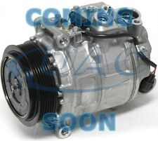 2005 - 2008 Audi A4 Quattro Brand New A/C AC Compressor With Clutch Air Pump