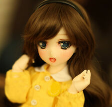 1/6 bjd doll Chibi Moe with  free eyes +face make up