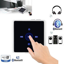 2in1 Wireless Bluetooth 4.0 Transmitter Receiver A2DP 3.5mm Stereo Audio Adapter